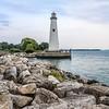 Miliken State Park Lighthouse