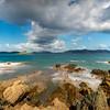 Pretty Klip Point - St Thomas US Virgin Islands 2018