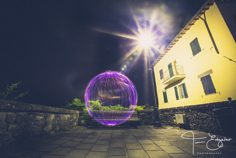 Barga Light