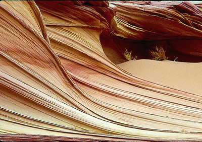 Whispering Sands Coyotte Buttes, Paria Canyon Northern Arizona