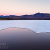Mount Chocorua Winter Sunrise