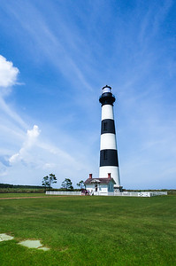 lighthouse at the outer banks