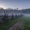 Mountain Farm Morning