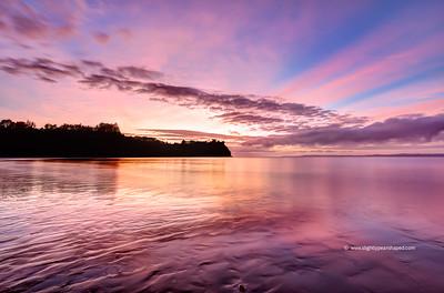 Hatfields Bay