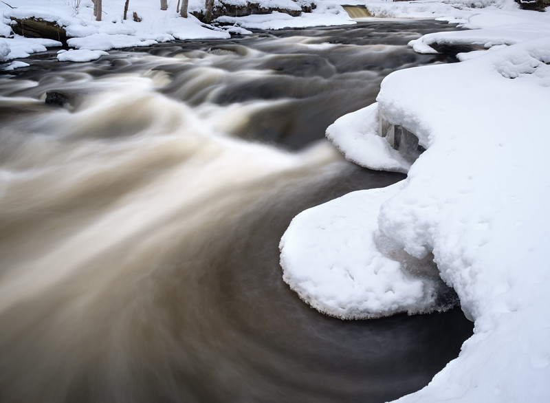 SNOWY NÕMMEVESKI