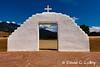 San Geronimo de Taos Church