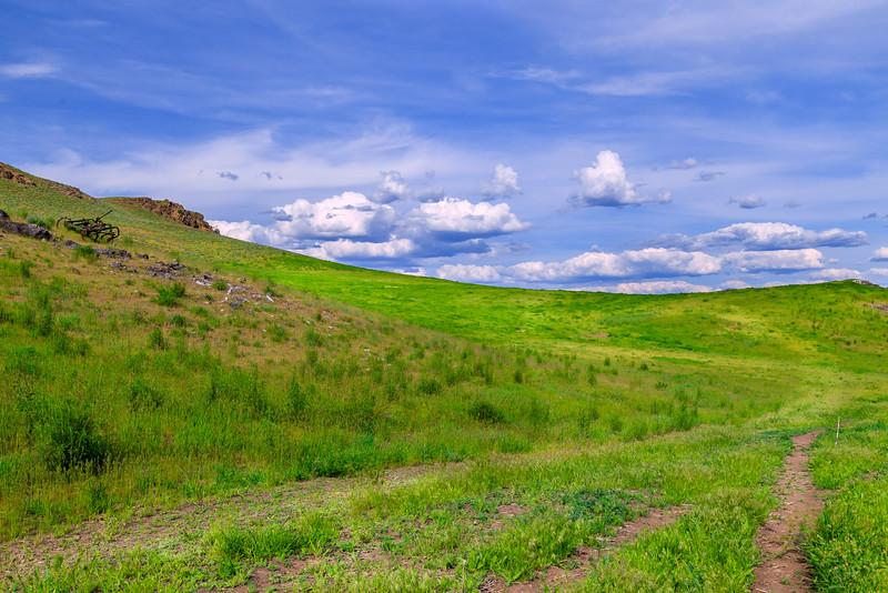 Pine Creek Farmland