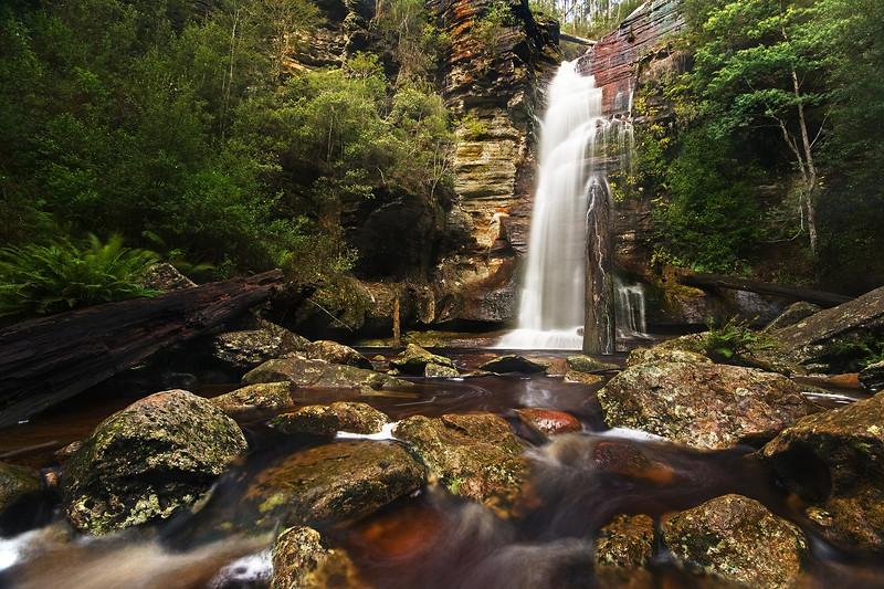 Snug Falls 2