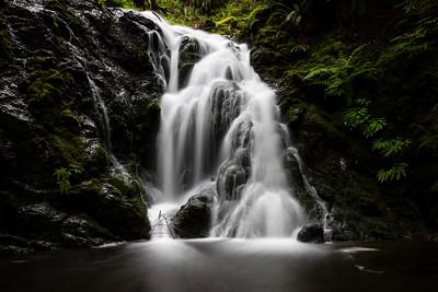 Cavern Falls 1
