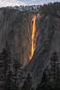 Natural Firefalls