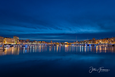 Vieux Port, Marseilles