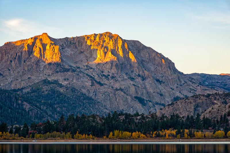 Carson Peak Sunrise - June Lake-3