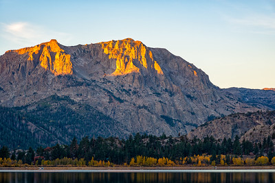 Carson Peak Sunrise - June Lake-3
