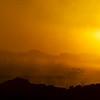 The  Quarry  Sunrise . Oxon.