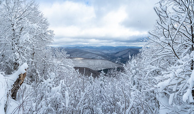 Balsam Mountain  - Catskills