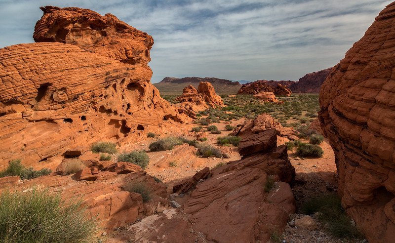 Valley of Fire State Park, Nevada 8145