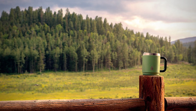 Coffee Mountain Time