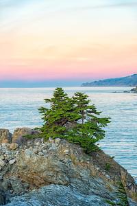 Saddle Rock - Big Sur-4