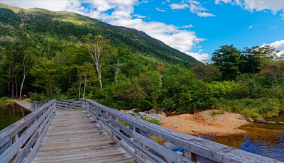 White Mountain Bridge