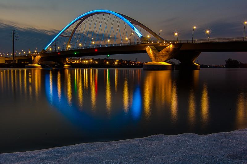 Lowry Avenue Bridge