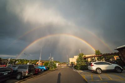 Double Rainbow - CO