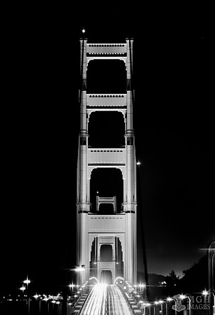 Golden Gate Towers