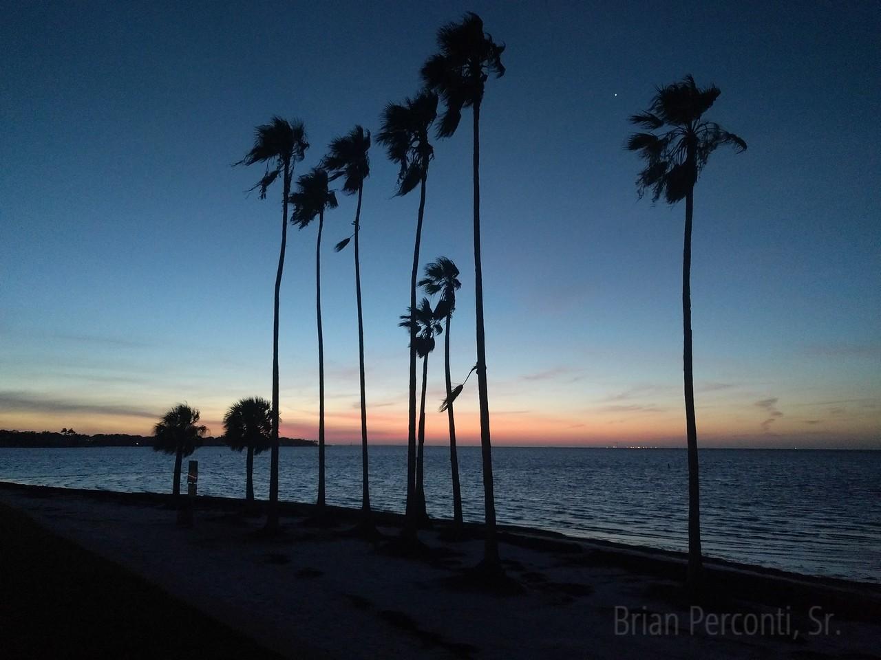 North Shore Park Sunrise