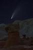 Comet NEOWISE & Hoodoos
