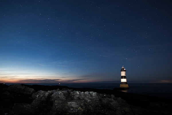 Penmon Twilight