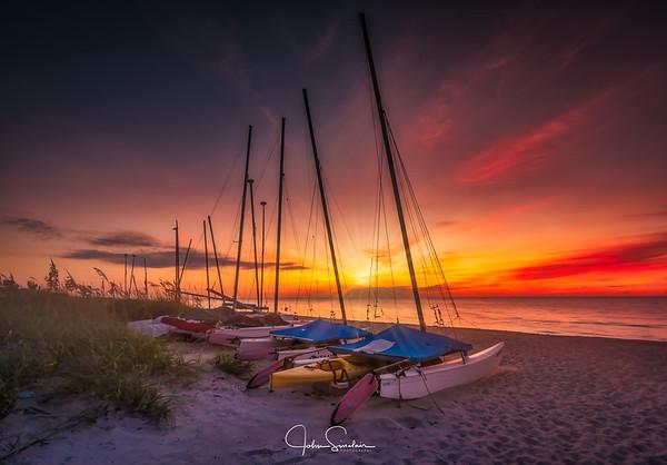 Delray Beach Sunrise