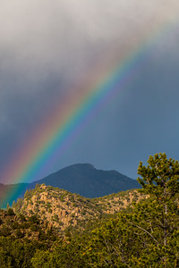After The Rain, Browns Canyon, Salida, CO
