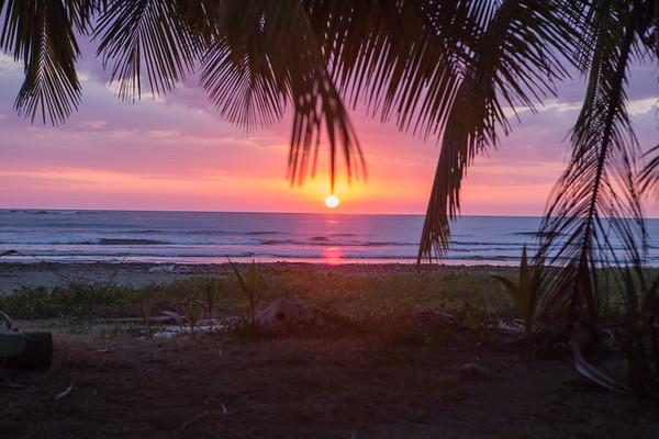 Samara Sunset I