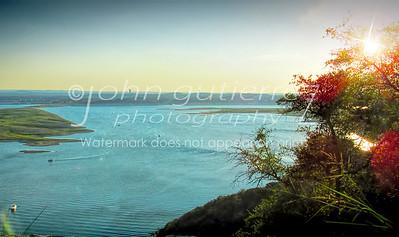 lake travis 2013