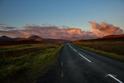 Dunvegan, Isle of Skye