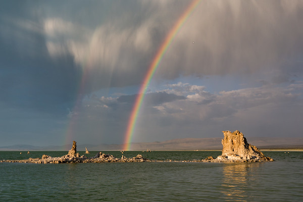 Mono Lake | California