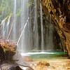Hanging Lake Waterfalls Details