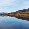 Reflections in Loch Venachar