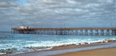 Newport Pier-tonemapped