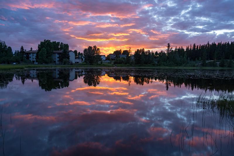 Maxwell Lake