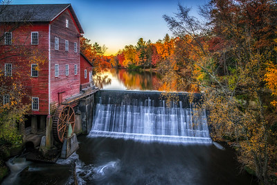Dell's Mill and Museum