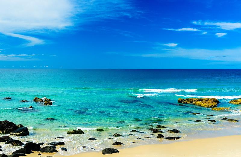 Kirra Beach Gold Coast Qld. Australia