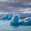 Jökulsarlón Glacial Lagoon