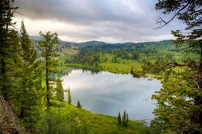 Logan Photographers, Tony Grove Lake