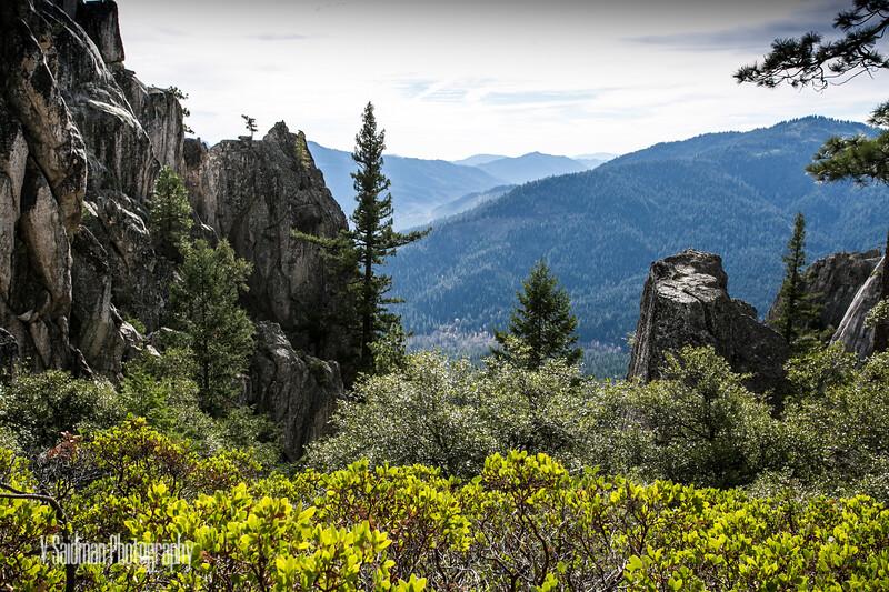 Castle Craigs State Park