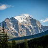 Mount Temple, Banff NP