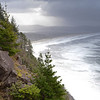 Pacific Coastline, Oregon