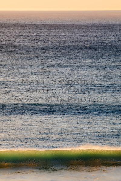 Oceanscape Study I