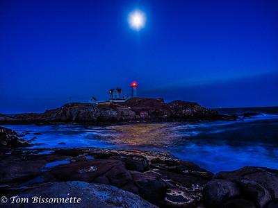 Magical Moonlight