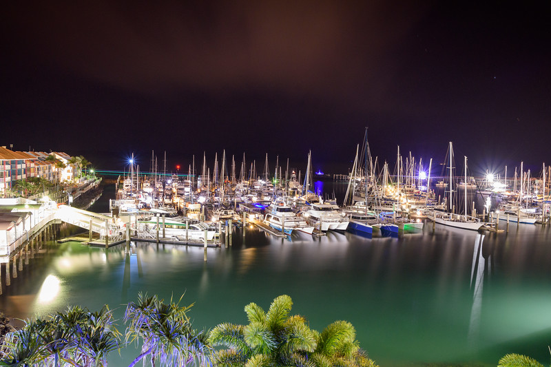 Great Sandy Straits Marina, Hervey Bay