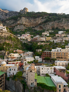 The Scale of Positano